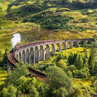 8. Highlands steam train.jpg