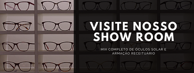Show de Óculos - Relgis - Grupo Marino
