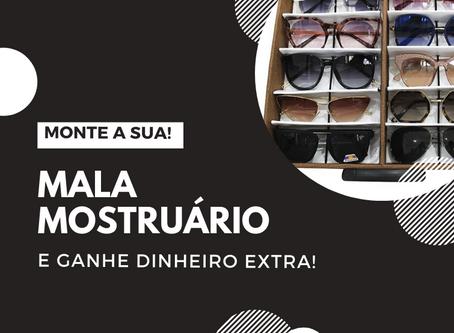 COMO GANHAR DINHEIRO EXTRA VENDENDO ÓCULOS