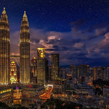 Thinking of starting a business in Malaysia? Take a peek on the market scene