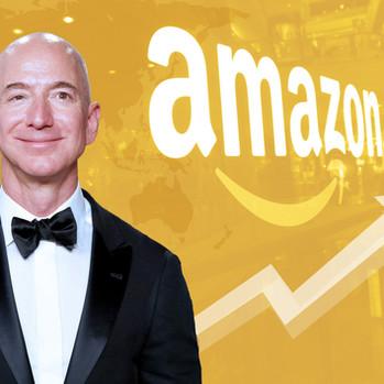 Amazon's Marketing and Change Management