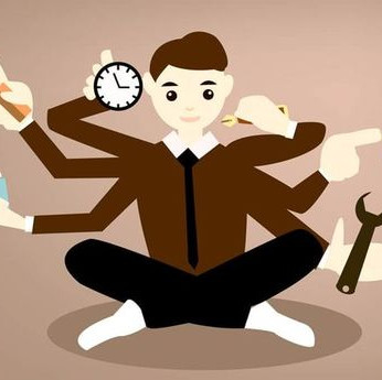 Multitasking: How to Get More Done without Sacrificing Your Performance at Work.