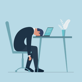 Anxiety & Panic Attack at the Workplace: What Can You Do