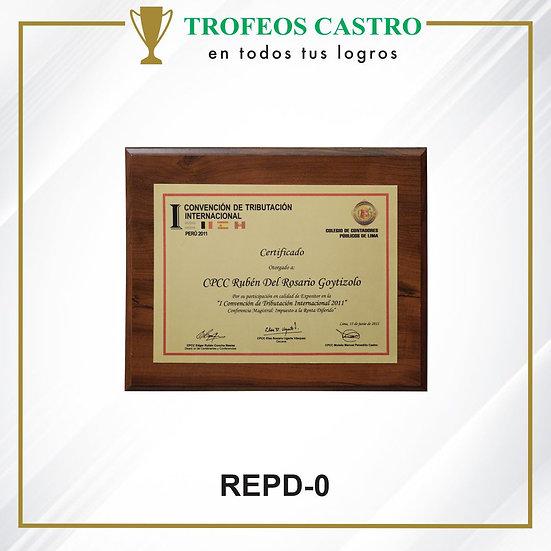 REPD-0