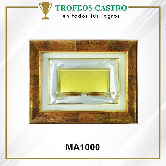 MA1000