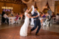 Rein Fire Ranch Weddng 1