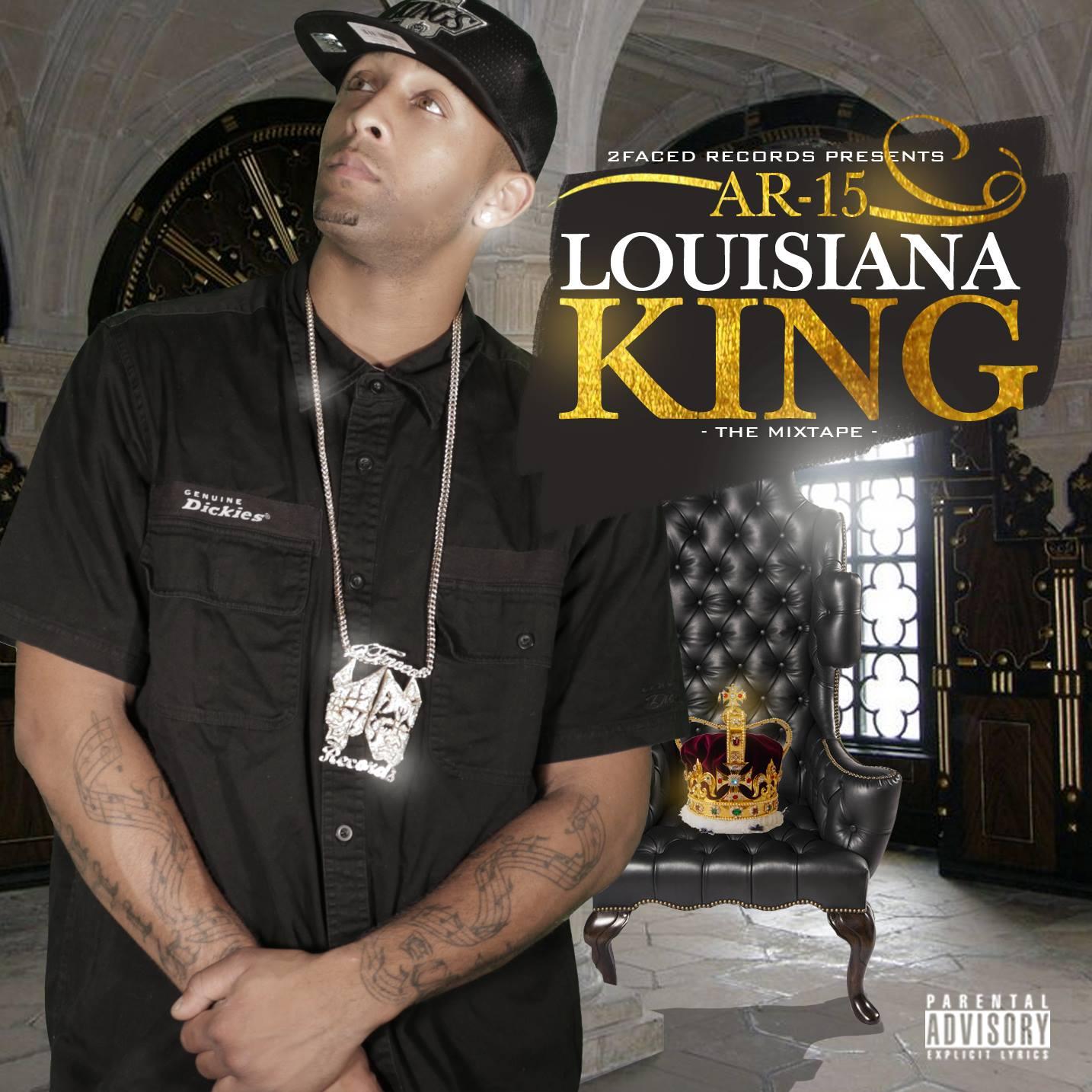 Louisiana King