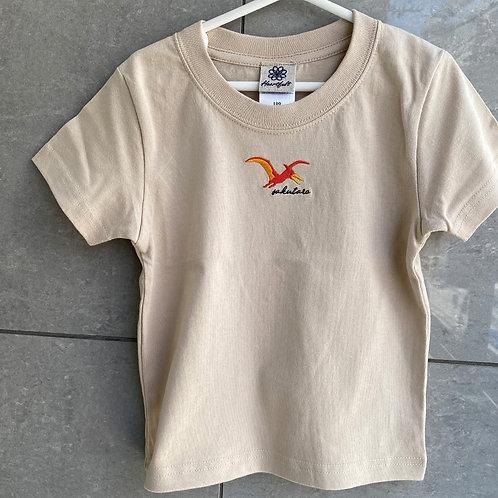 恐竜Tシャツ(プテラノドン)