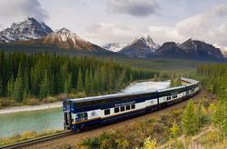 Rocky Mountain Rail