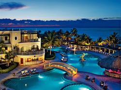 Dreams Resort Cancun