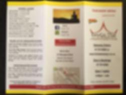 Easygo Takeaway menu 2
