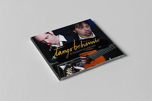 "Tango Bohemio ""Jungman & Sancho"""