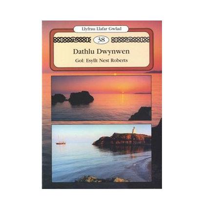 Dathlu Dwynwen (Llyfrau Llafar Gwlad 38)