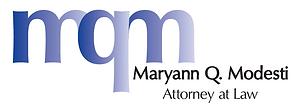 Maryann Q. Modesti Attorney at Law.PNG