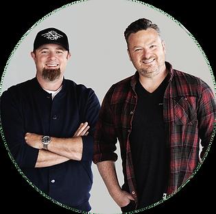 Shane and Shane pic-circle.png