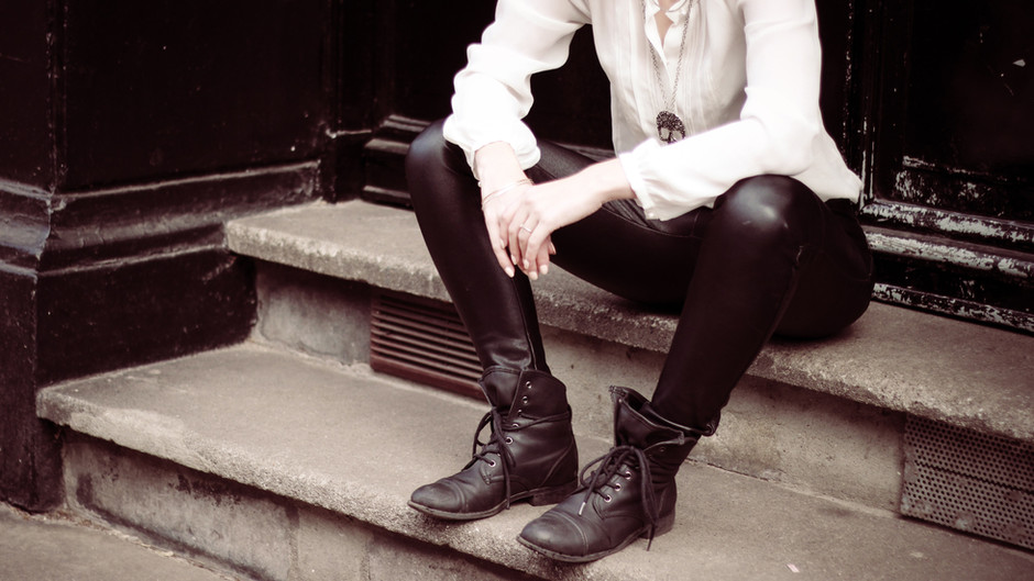 Leather Trousers to Love