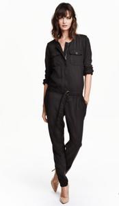 H&M Lyocell Jumpsuit