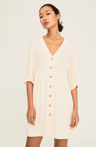 Ba-sh Fiby Dress Ivory