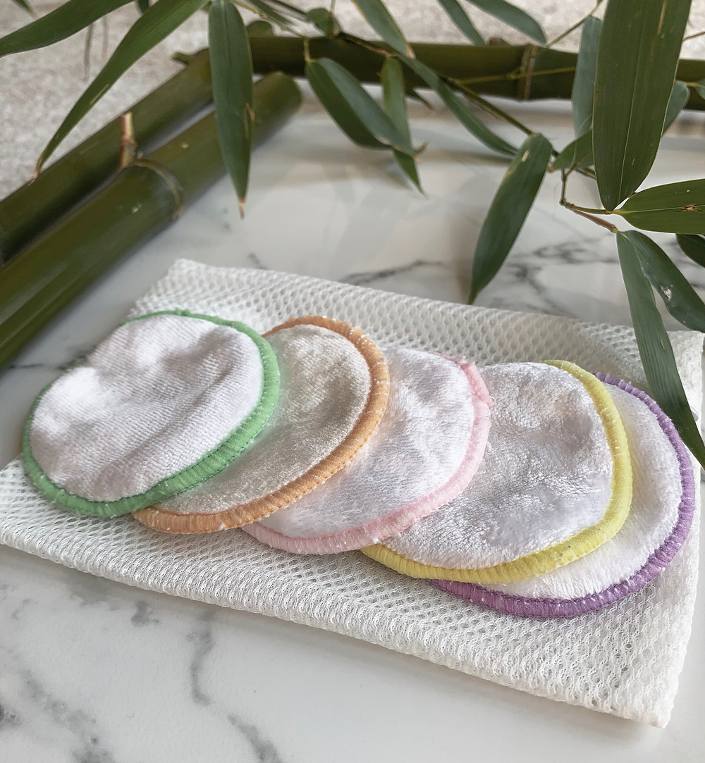 Canvalite Make Up Remover Pads