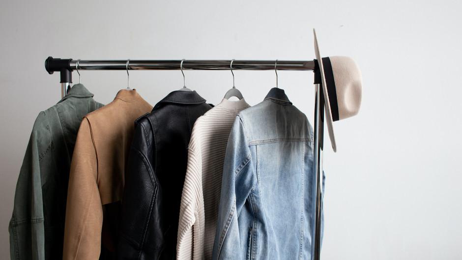 5 Sustainable & Timeless Wardrobe Staples