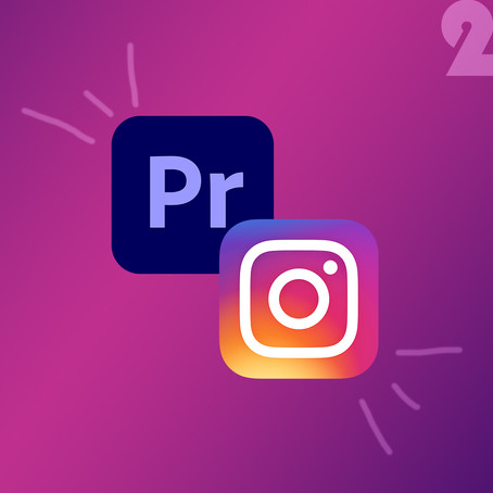 Instagram Tools for Adobe Premiere Pro Users