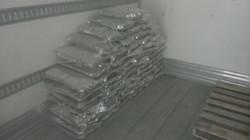 500 Racks of ribs ready to go