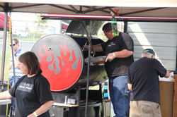 ND State BBQ Contest 2012