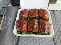 Chicken Box Watertown 2014