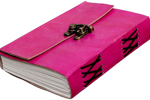 Spell Book (Pink)