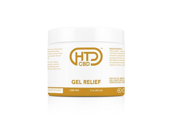 HTD GEL RELIEF