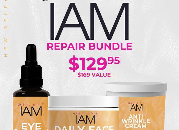 Beauty IAM Repair Bundle