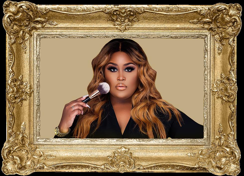 Gold Frame - Nikki.png