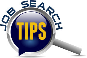 5 tips to a successful job search