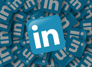 Let's use LinkedIn to find you a job
