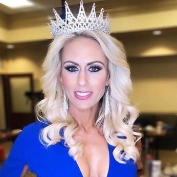 Preparing for the 2019 Mrs. Kentucky Uni