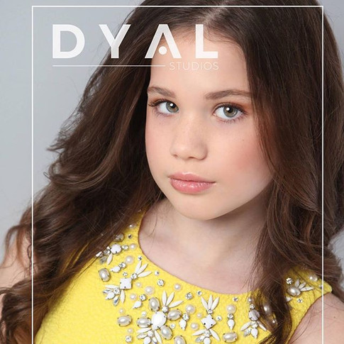 Updating this cuties acting and modeling