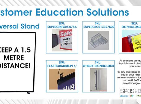 Customer Education Solutions