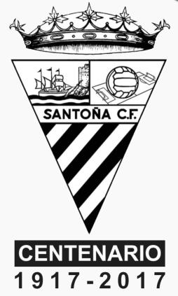 El Santoña CF suma un punto que sabe a victoria
