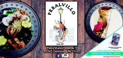 Bar Peralvillo