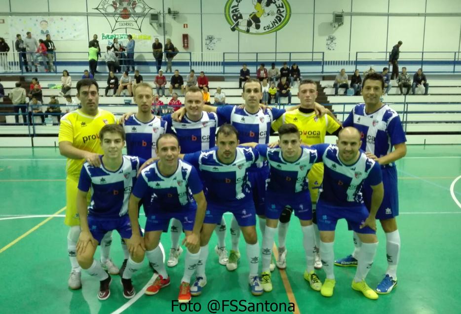 Sufrida victoria del FS Proboca Santoña