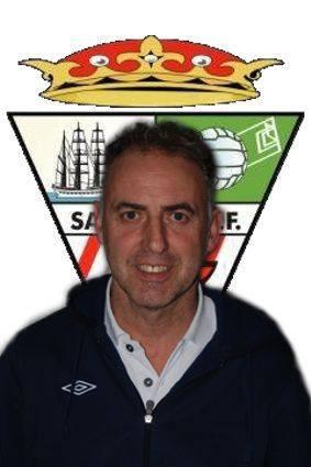 José Emilio Fernández Mantecón nuevo entrenador del Santoña CF