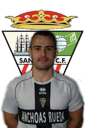 El Santoña CF baja el telón en liga derrotando 3-1 al FC Rinconeda