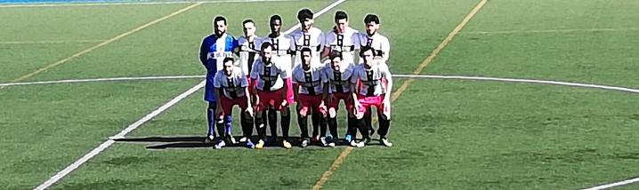 Santoña CF 2017/18