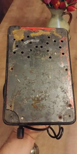 Retro Antika Telefon Antik Kuntik Yeni Köye Eski Adet