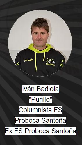La columna de Iván Badiola