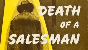 #33 The death of a salesman