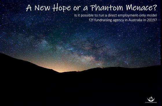 #77 A New Hope or a Phantom Menace?