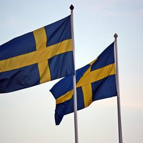 Weinbau in Schweden