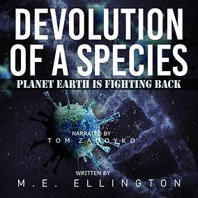 Devolution of a Species two_audio book.j