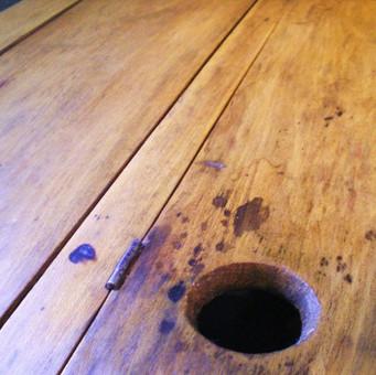 CURS d'INICIACIÓ a la Restauració de Mobles